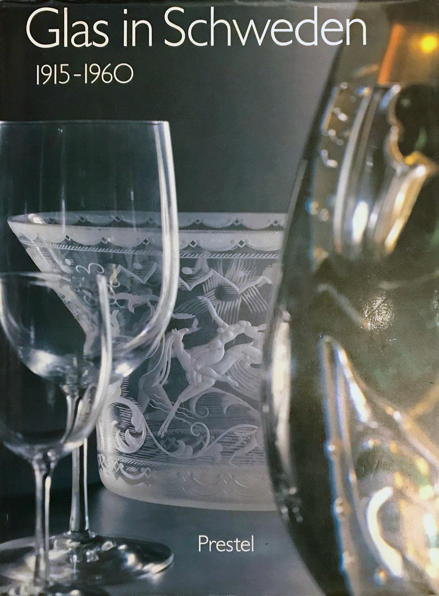 Glas in Schweden 1915 – 1960