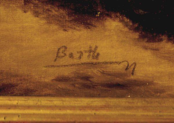 Amadé Barth Stilleben 1921