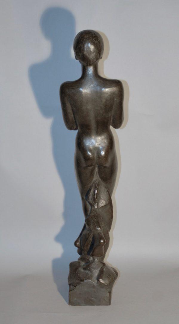 "Georg Kolbe (1877 - 1947), ""Auferstehung"", 1919"