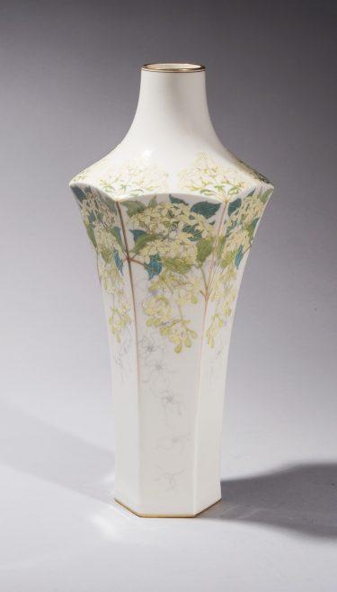 Sèvres-Vase, 1912